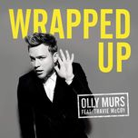 wrapped up (alternative versions) (ep) - olly murs, travie mccoy