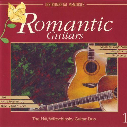 Nhạc Không Lời Guitar Lãng Mạn - Romantic Guitars