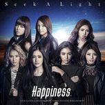 seek a light (single) - happiness