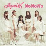 nonono (japanese single) - a pink