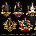 the best (new edition) - snsd