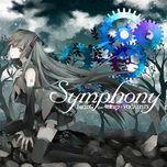 symphony - buzzg, hatsune miku