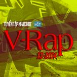 tuyen tap nhac hot v-rap nhaccuatui (12/2014)  - v.a