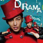 drama (mini album) - viem a luan (aaron yan)