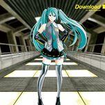 download - hatsune miku, v.a