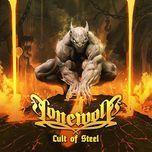 cult of steel - lonewolf