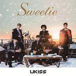 sweetie (japanese single) - u-kiss