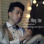 giang sinh buon (single) - mc hong tan