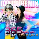 dance remix country house 2015 - luong gia huy