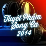 top 100 ca khuc song ca nhaccuatui 2014 - v.a
