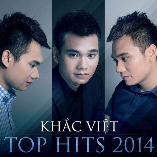 Khắc Việt Top Hits 2014 (Mini Album)