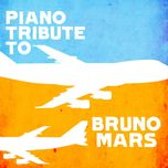 piano tribute to bruno mars - piano tribute players