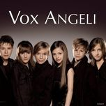 vox angeli - vox angeli