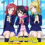 love live! 2 - silent tonight - bibi