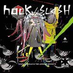 hack/slash - kishida kyoudan & the akeboshi rockets