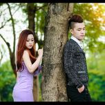 se thoi mong cho - tra my (the voice), hoang chinh