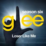glee: the music, loser like me (ep) - glee cast