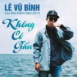khong co gau (single) - le vu binh