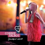 beautiful world: live - connie talbot