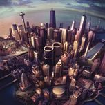 sonic highways - foo fighters