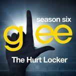 glee: the music - the hurt locker (ep) - glee cast