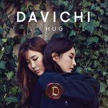 davichi hug (mini album) - davichi