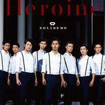 heroine (single) - solidemo