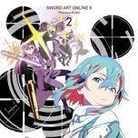 sword art online ii character song - kirito & sinon - yoshitsugu matsuoka, sawashiro miyuki
