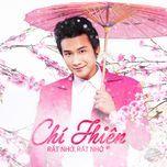 rat nho, rat nho (single) - chi thien