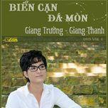bien can da mon (vol. 4) - giang truong, giang thanh