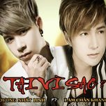 tai vi sao (single) - duong nhat linh, lam chan khang