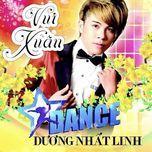 dance vui xuan 2015 (single) - duong nhat linh