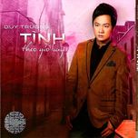 tinh theo gio bay - duy truong