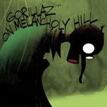 on melancholy hill (ep) - gorillaz