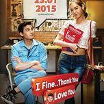 i fine thank you love you (ost) - v.a