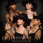 reflection (deluxe) - fifth harmony