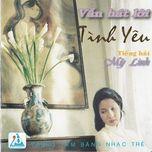 van hat loi tinh yeu (1997) - my linh