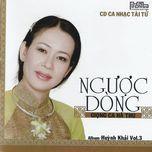 nguoc dong (ca nhac tai tu) - ha thu (cai luong)