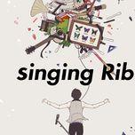 singing rib (cd1) - rib