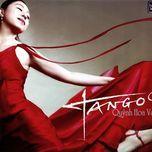 tango 09' (vol 4) - quynh hoa