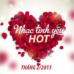 nhac tinh yeu hot thang 2 - v.a
