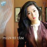 phan to tam (2012) - ha thanh xuan
