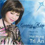 hat mung tri an (thanh ca) - connie kim