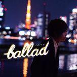 ballad - rairu
