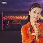 bong chieu xua (vol 4) - ai xuan (nsut)