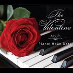 the valentine album - hoan dark