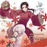 hetalia: axis powers character cd vol.8 - china - kaida yuki