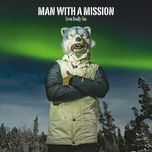 seven deadly sins (single) - man with a mission