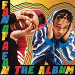 fan of a fan the album (deluxe version) - chris brown, tyga