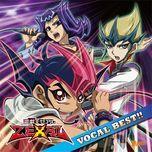 yu-gi-oh! zexal vocal best!! - v.a